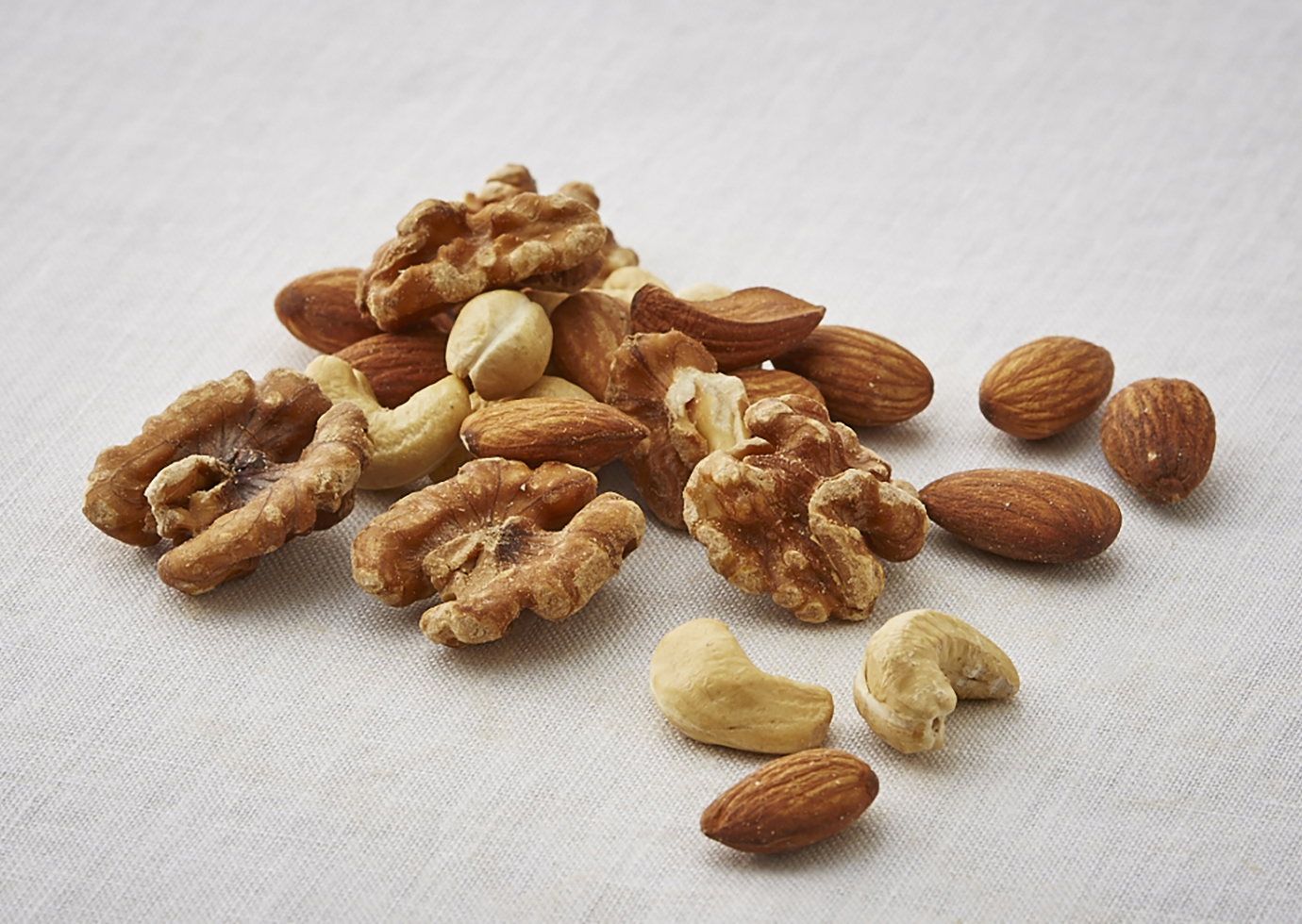 Roasted Mixednuts