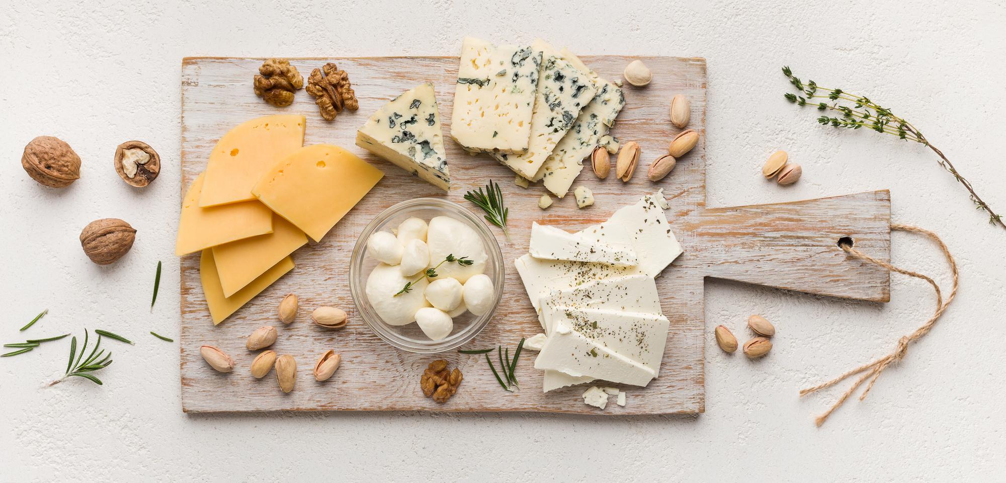チーズカシューナッツ